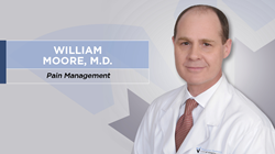 William Moore, M.D.