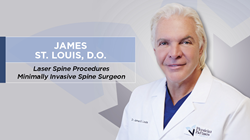 Dr. James St. Louis PPOA