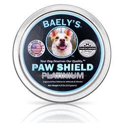 Baely's Paw Shield 4 ounce