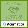 WorkMax TIME by AboutTime Technologies Integrates with Acumatica Construction Edition
