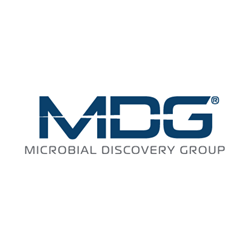 MDG Full Color Logo
