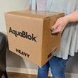 AquaBlok Bentonite-Based Sealing Materials Can Now be Purchased Direct from the Manufacturer through the Company's New E-Commerce Store