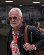 Captain Lee Rosbach Is Feeling The Aloha Spirit