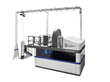 Quintus Technologies HIP System Offers HT-MX an Ideal Introduction to High Quality Hot Isostatic Pressing