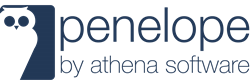 Penelope by Athena Software logo