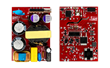 33W USB-PD Evaluation Board Using SZ1101 - Front and Back Sides