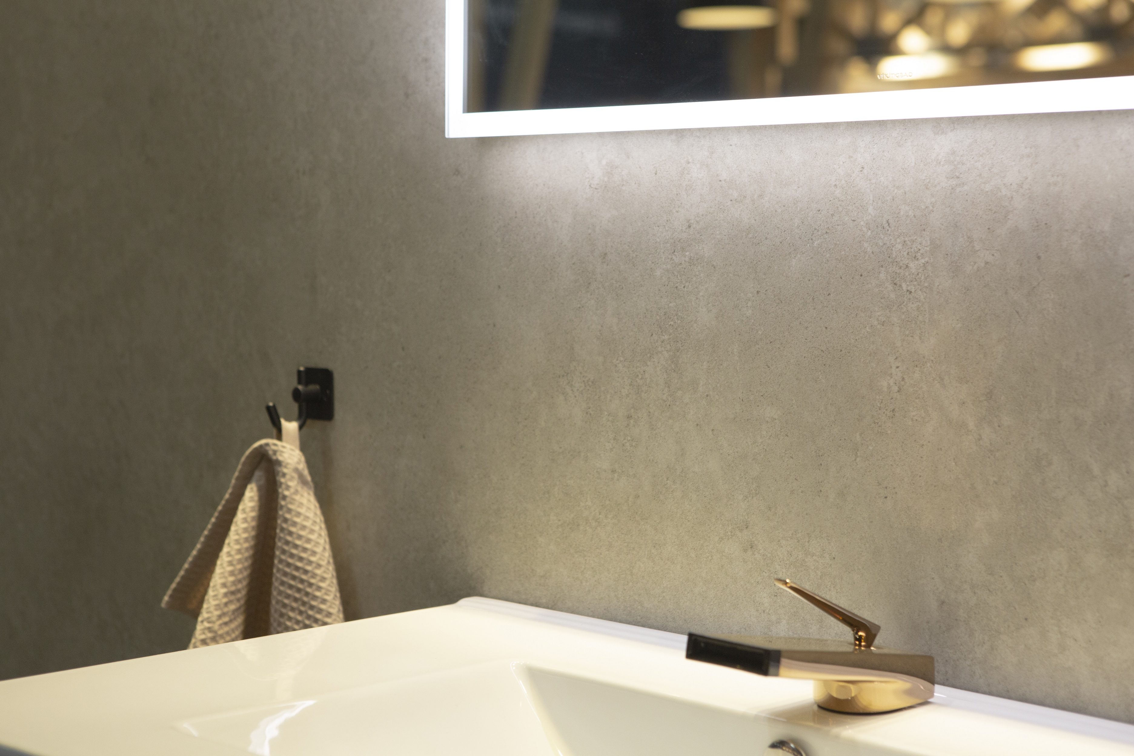Fibo Systems To Introduce New Decorative Waterproof Wall Panel System To The North American Market At The 2020 International Builders Show