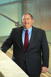 Thomas R. Mullen, Mercy Health Services