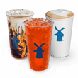Dutch Bros is giving fans a chance to win free drinks for a year