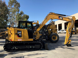 Hawthorne Cat New Cash Price & Monthly Payment Options on New Cat Machines