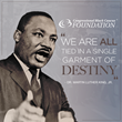 CBCF President & CEO Honors the Life of Rev. Dr. Martin Luther King, Jr.