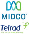 Telrad and Midco Complete Successful Uplink Carrier Aggregation Testing