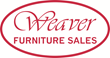 Logo for Weaver Furniture Sales, a Shipshewana Furniture Company