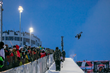 Monster Energy's Yuto Totsuka Takes Second Place in Men's Snowboard Halfpipe at the 2020 Laax Open