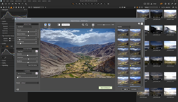 Merge to HDR Plugin for Capture One