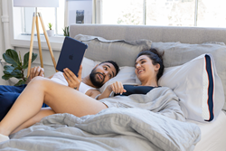 isense mattress designed for couples