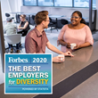Shaw Industries Ranks Among Forbes' List of America's Best  Employers for Diversity 2020
