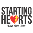 Starting Hearts Launches #SaveMoreLives Challenge and Partners with Presidential Daughter, Susan Ford Bales, to Help Save 100,000 Lives Per Year by 2040