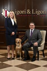 Tampa Personal Injury Law Firm, Ligori & Sanders, Renamed