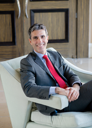 Sage Hospitality Group Welcomes Daniel del Olmo as President of Sage Hotel Management
