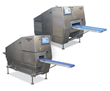 Effective January 1, 2020, single- and dual-lane precision portion cutters manufactured by the Danish-based company Borncut are being sold and serviced in North America by Bettcher Industries, Inc.