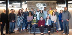 iFrog Digital Marketing