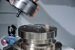 Mount workholding for new jobs in less than 10 seconds - www.kwik-clamp.com