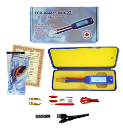 LCR-Reader-MPA Professional Task kit