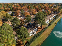 Kingstowne Apartments & Townhomes in Newport News, VA - Managed by Drucker + Falk