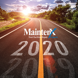 Preventative maintenance prioritizes performing small repairs or standard replacements for equipment before there is a major issue. MaintenX can help facilities with their maintenance needs.