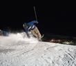 Monster Energy's X Games Rookie Colby Stevenson Claims Gold in First-Ever Ski Knuckle Huck