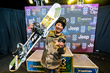 Monster Energy's Kokomo Murase Claims Silver in Women's Snowboard Big Air at X Games Aspen 2020