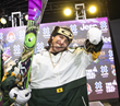 Monster Energy's Henrik Harlaut Claims Gold in Men's Ski Big Air and Sarah Hoefflin Takes Bronze in Women's Ski Big Air at X Games Aspen 2020