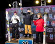 Monster Energy's Sarah Hoefflin Claims Bronze in Epic Final at X Games Aspen 2020
