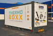 ThermoBoxx™  20' shipping container