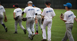 Nike Baseball Camps at McDaniel College in Westminster, Maryland