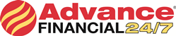 Advance Financial logo