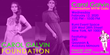 7th Annual Carol Galvin Foundation New York Fashion Week Gala featuring SIRS, Qaysean & Avadora Mimouni to be held on February 12, 2020 at Rumi Event Space NYC