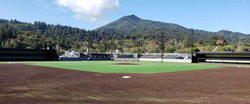 College of Marin to host Nike Baseball Camps this summer.