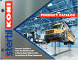 Stertil-Koni Unveils Comprehensive, New Product Catalog