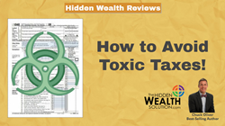 image advertising how to avoid toxic taxes