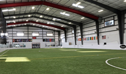 Soccer Zone in Cedar Park, Texas