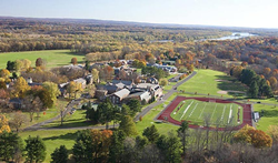 Nike Loomis Chaffee Track & Field Camp in Windsor, Connecticut is back for summer 2020.