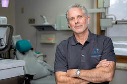 Dr. Drew Fairweather, Dentist in Bridgewater, NJ