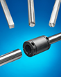 Stafford Introduces Precision Sleeve Couplings That Now Include Hex, Square & Threaded Bores