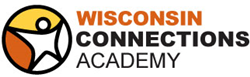 Wisconsin Connections Academy logo