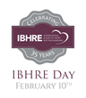 IBHRE Day Logo