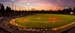 World-class Dedeaux Field at the University of Southern California
