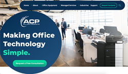 ACP New Website