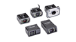 New MicroHAWK V/F400 and V/F300 Series Smart Cameras from Omron simplify inspections with ultra-small footprints